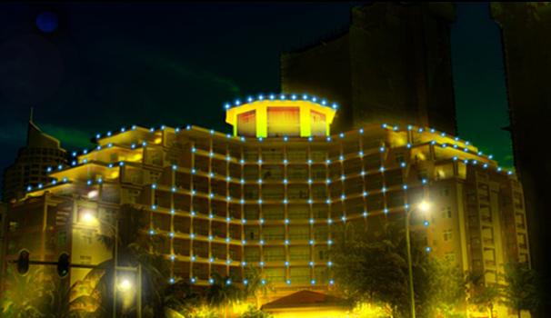 三亚金凤凰酒店